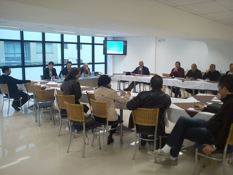 Conselho Municipal de Turismo de Floripa